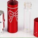 Refillable Atomizer Metal Aluminum Empty Perfume Spray Bottles Mini Travel