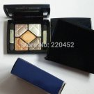1Pcs lot New Makeup 5 Color Eye shadow palette