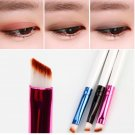 1PC Super Soft Brand New Oblique Makeup Eyebrow Brush Eyeshadow Blending Angled