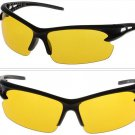Men Vision Driving Sunglasses Sport Travel