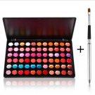 66 Pcs Professional Lipstick Colours Box All Natural