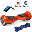 Two Wheel Balance Electric Scooter+Bag+Remote+7Days Shipment Door