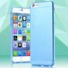 Slim Crystal Clear Soft TPU Gel Case iPhone 6 6S Slim Transparent Cover Phone