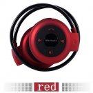 Mini 503 Sport Bluetooth 3.0 Wireless Headphones Music Stereo Earphones+Micro SD Card Slot+FM Radio