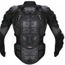 Professional Motorcross Racing Full Body Armor Spine Chest Protective Jacket