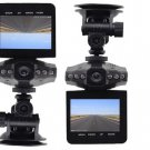 "2.5"" HD Car LED DVR Road Dash Video Camera Recorder Camcorder LCD 270 degree"