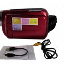 Mini DV 1.8 inch D1 Pcs Camera 4 x Digital Zoom 12 Mega pixel TFT LCD Camcorder