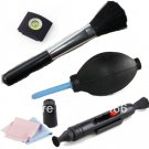 5 In 1 Lens Cleaner+Shoe cleaner+clothes And Face Brush