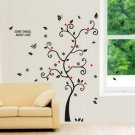 3D vinyl  Home wall stickers home decoration