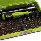 53 in1 Houseware  Repair Screw Driver Accessories Hand Tools Kit Set