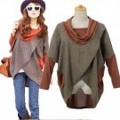 Women Winter Outwear Clothes And Coat Blazer Large Size