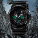 Wrist Hand Casual Wear Style Watch