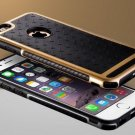Luxury Metal Armor Cover Frame Silicone Iphone 6/6S/plus