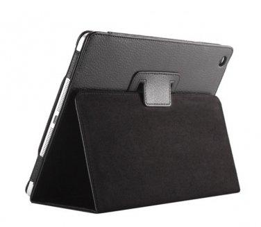 New Design Ipad 2 3 4 Auto Magnetic Flip Leather Case Cover