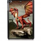 New Dragon Design iPad Mini 1 2 3 Hard Cover Case Pattern Tablet Back
