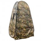 Big Camouflage Hunting Blind Ground Deer/Bird Archery Outhouse Hunting Tent