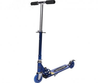 Aluminum Kick Start Scooters adult and children scooter/Fold USA Stock Fast Shipment