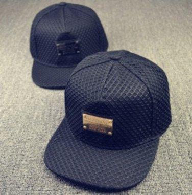 New Hip Pop Hats Fashion Baseball Snapback Caps