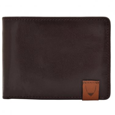 Hidesign Dylan Slim Wallet Brown