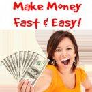 Make-Money-Online-Fast