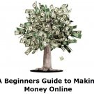 A Beginners Guide To Making Money Online