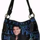 Licensed Elvis Presley Women's Hobo bag FREE SHIPPING!