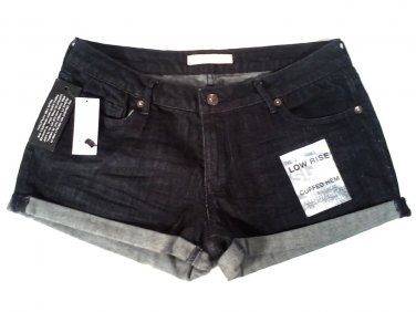 NEW! BULL HEAD JUNIOR YOUTH SHORTS SIZE 9, 99% COTTON 1% SPANDEX FREE SHIPPING!