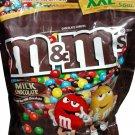XXL 56 OZ BULK BAG M&M'S CHOCOLATE VENDING HOME OFFICE PARTY FREE FAST SHIPPING!