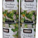 DAILY CHEF PREMIUM CHUNK CHICKEN BREAST LARGE 3 LBS. 2 OZ. CAN FREE SHIPPING!