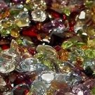 100 PLUS CT MIXED LOT LOOSE FACETED NATURAL GEMSTONES MIXED GEMS FREE SHIPPING!