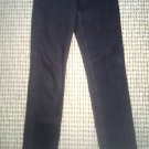 """TOMMY HILFIGER WOMEN'S JEANS SIZE 10, 29"""" INSEAM, COTTON FREE SHIPPING!"""