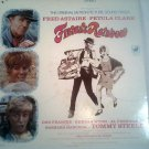 FINIAN'S RAINBOW SOUND TRACK FRED ESTAIRE LP RECORD