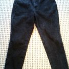 """RUSLTER WOMEN'S JEANS SIZE 16 30"""" W 28""""L  100% COTTON FREE SHIPPING!"""