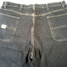 "WRANGLER HERO ORIGINALS CARPENTER PANTS JEANS DENIM 40"" W 30"" L FREE SHIPPING!"