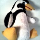 "SOFT FUN PENGUIN PLUSH TOY 15"" TALL FREE SHIPPING!"