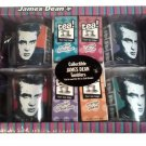 NEW IN BOX SEALED OLD STORE STOCK COOL JAMES DEAN COLLECTIBLE TUMBLERS TEA SET