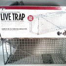 LITTLE GRANT LIVE TRAP SINGLE DOOR ANIMAL CAGE FREE SHIPPING!