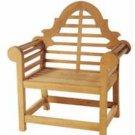 Marlborough Dining Armchair by Sir Edwin Lutyens of Britain FREE SHIPPING!