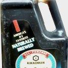 KIKOMAN SOY SAUCE EXTRA LARGE BOTTLE 64 OZ. COMMERCIAL FREE SHIPPING!