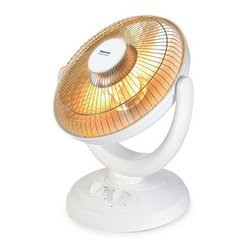 Impress Ultra-Efficient Halogen Powered Heater, IM-705H Oscillating FREE SHIPPI