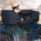 Snoozer ATV Pet  Along Seat and Carrier dog Holds 60 lbs Waterproof