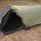 NEW! Snugpak Tent Ionosphere  EXTREMELY COMPACT FREE SHIPPING!