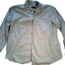 LIZ CLAIBORNE LIZSPORT WOMEN'S SHIRT LARGE COTTON FREE SHIPPING