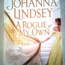 A Rogue of My Own by Johanna Lindsey (2010, CD, Abridged)
