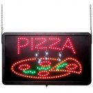 BRILIANT PIZZA PROGRAMMED LED SIGN Mitaki-Japan™ FREE SHIPPING!