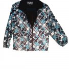 NICE! BIG CHILL LADIES LIGHT JACKET LARGE