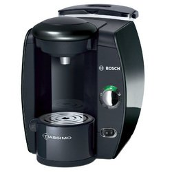 NEW! Bosch Tassimo Single Cup Home Brewing System FREE SHIPPING!