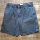 "DOCKERS SHORTS WOMEN'S 36"" W. WAIST COTTON FAST FREE SHIPPING!"