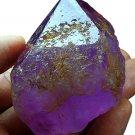HUGE! 706.7CT Natural South African Purple Amethyst Facet Rough Specimen AM75