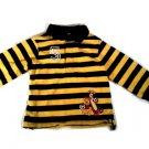 WINNIE THE POOH & TIGGER, DISNEY SHIRT BABY TODDLER 24 MONTHS